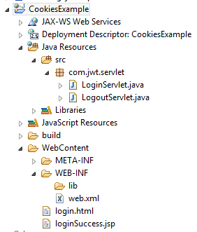 session management cookies example
